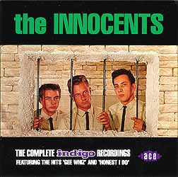 The Innocents - Gee Whiz